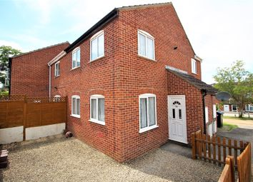 Thumbnail 1 bed end terrace house to rent in The Tynings, Westbury