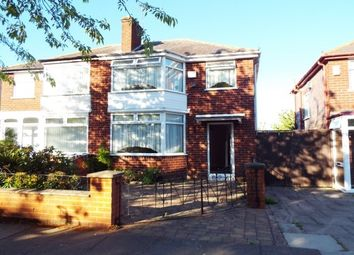 Thumbnail 3 bed property to rent in Oakdale Road, Hodge Hill, Birmingham