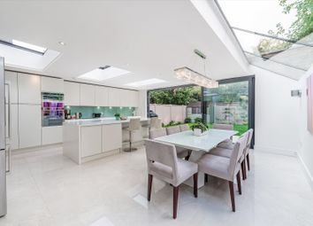 Thumbnail 5 bed terraced house for sale in Acton Lane, London