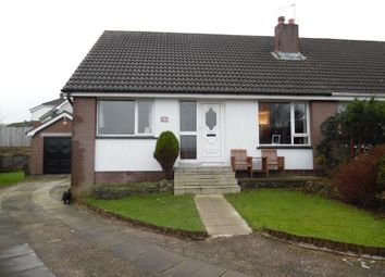 Thumbnail 4 bedroom semi-detached house to rent in Ravelston Park, Newtownabbey