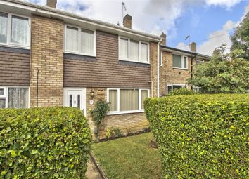 3 bed terraced house for sale in Prospero Way, Hartford, Huntingdon, Cambridgeshire PE29
