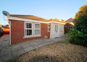 Thumbnail 3 bed detached bungalow to rent in Segensworth Road, Titchfield, Fareham