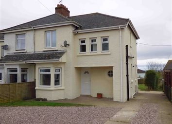 Thumbnail 3 bed property for sale in Belle Vue Road, Cinderford