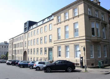 Thumbnail 3 bed flat to rent in Clairmont Gardens, Glasgow, 7Lw