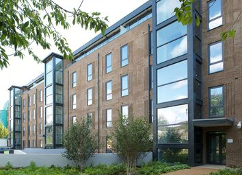 1 bed flat for sale in Plot 102, Grand Union Canal, West Drayton UB8