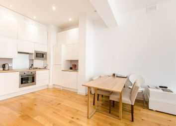 Thumbnail 1 bedroom flat for sale in Harcourt Terrace, Chelsea