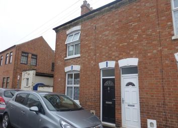 Thumbnail 2 bed terraced house to rent in School Street, Loughborough