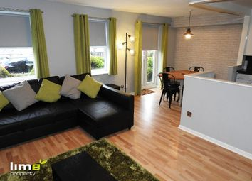 Thumbnail 2 bedroom flat to rent in Plimsoll Way, Victoria Dock, Hull