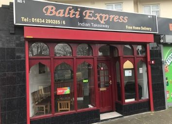 Thumbnail Restaurant/cafe for sale in Cedar Road, Strood, Rochester
