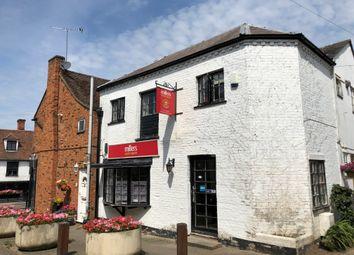 Thumbnail Retail premises to let in 172 High Street, Ongar