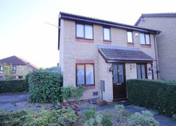 Thumbnail 2 bedroom semi-detached house to rent in Twinflower, Walnut Tree, Milton Keynes