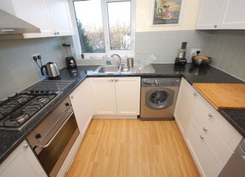 Thumbnail 2 bed flat for sale in Monks Park Way, Longbenton, Newcastle Upon Tyne