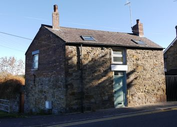 Thumbnail 2 bed cottage for sale in Denbigh Road, Mold