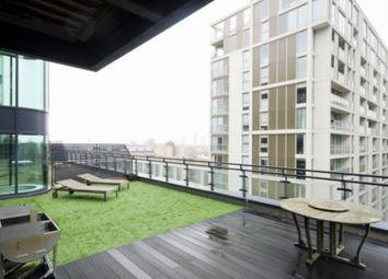 Millharbour, London E14. 2 bed flat
