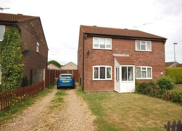 Thumbnail 2 bedroom property to rent in Hillcrest Avenue, Dereham