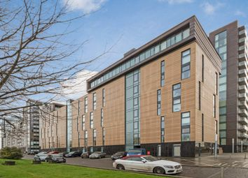Thumbnail 2 bed flat for sale in Glasgow Harbour Terrace, Glasgow