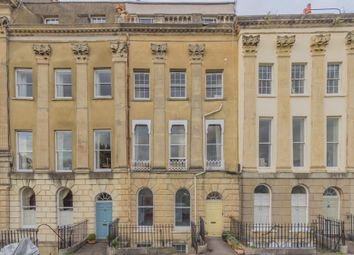 Thumbnail 2 bedroom flat for sale in Windsor Terrace, Clifton, Bristol