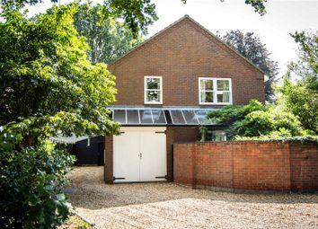 4 bed detached house for sale in Bridge Road, Levington, Ipswich IP10