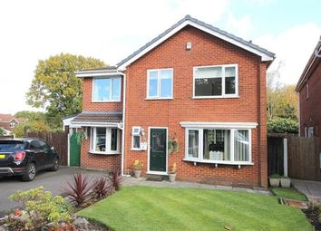 4 bed property for sale in Pear Tree Avenue, Chorley PR7