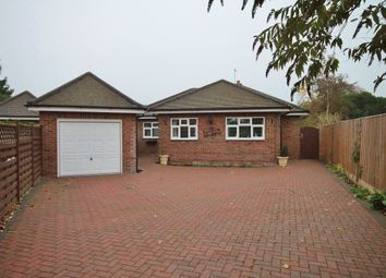 Thumbnail 3 bed detached bungalow to rent in Abbott Road, Abingdon