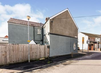 Thumbnail 2 bed flat for sale in Clarke Street, Ely, Cardiff