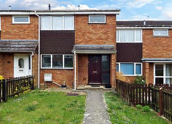 Thumbnail 3 bed terraced house to rent in Wilmot Close, Witney, Oxfordshire