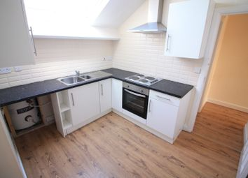 Thumbnail 1 bedroom flat to rent in Chapeltown Road, Leeds