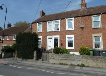 Thumbnail 2 bed terraced house to rent in British Row, Trowbridge, Wiltshire