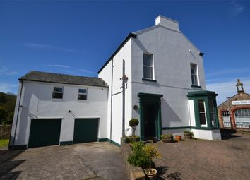 Thumbnail 6 bed detached house for sale in Brewery House, Brewery Brow, Parton, Whitehaven, Cumbria