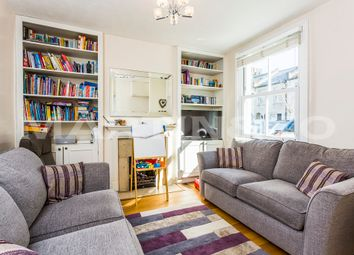 Thumbnail 2 bed cottage to rent in Ashbourne Terrace, London