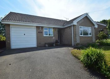 Thumbnail 3 bed detached bungalow for sale in Worrall Hill, Lydbrook, Gloucestershire