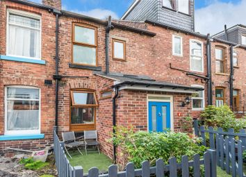 Thumbnail 2 bed terraced house for sale in Glen View, Sheffield
