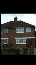 Thumbnail 4 bed semi-detached house to rent in Spencer Avenue, Hayes
