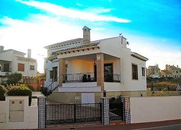 Thumbnail 3 bed villa for sale in La Finca, Algorfa, Alicante, Valencia, Spain, Algorfa, Alicante, Valencia, Spain