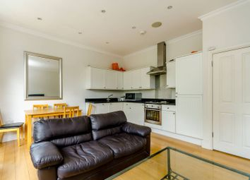 Thumbnail 4 bed flat to rent in Windmill Road, Wandsworth Common