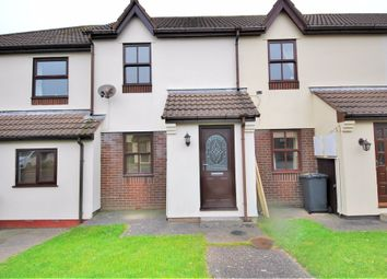 Thumbnail 2 bed terraced house for sale in Cronk Y Berry Avenue, Douglas, Isle Of Man