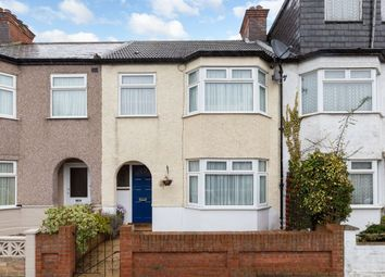 3 bed terraced house for sale in Bridlington Road, London N9