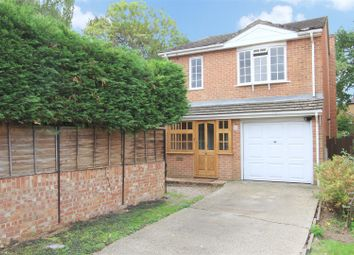 Thumbnail 3 bed detached house for sale in Montpelier Close, Hillingdon