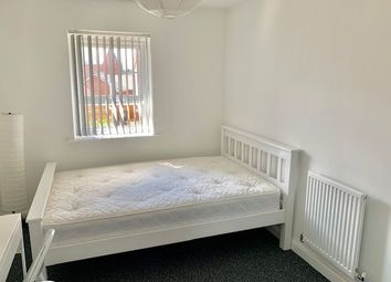 Thumbnail 1 bed terraced house to rent in Gordon Street, Earlsdon, Coventry