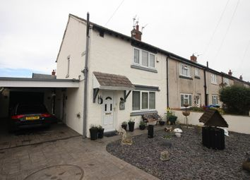Thumbnail 3 bed semi-detached house for sale in Mowbray Road, Fleetwood