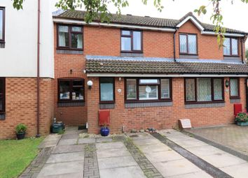 3 bed terraced house for sale in Barkus Way, Stokenchurch, High Wycombe, Buckinghamshire HP14