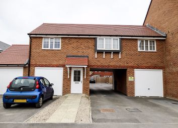 Thumbnail 1 bedroom terraced house for sale in Bulbeck Way, Felpham, Bognor Regis