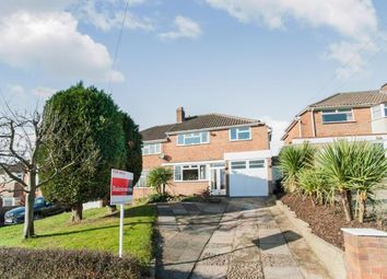 Thumbnail 3 bedroom semi-detached house for sale in Elmwood Road, Sutton Coldfield, West Midlands, .