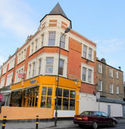 Thumbnail 4 bed flat to rent in Cavendish Parade, Clapham Common South Side