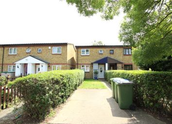 Thumbnail 2 bed end terrace house for sale in Temple Close, West Thamesmead