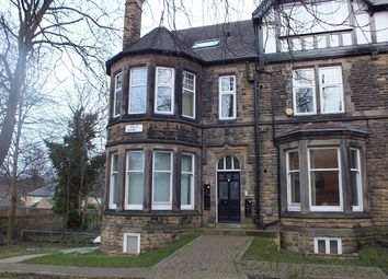 Thumbnail 1 bed flat to rent in 8 Hollybank Otley Road, Leeds