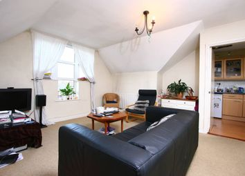 Thumbnail 2 bed flat to rent in Naples Court, 72 St James Drive, London