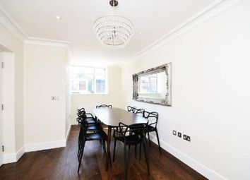 Thumbnail 4 bed town house to rent in Harley Road, London