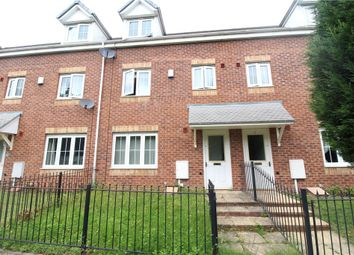 Thumbnail 4 bed terraced house for sale in Marigold Walk, Nuneaton, Warwickshire