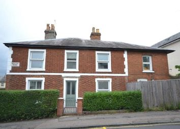 Thumbnail 3 bed end terrace house for sale in Beulah Road, Tunbridge Wells, Kent, .